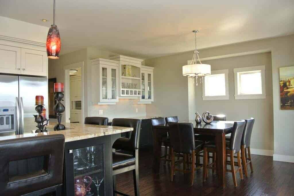 Condo painting/home staging