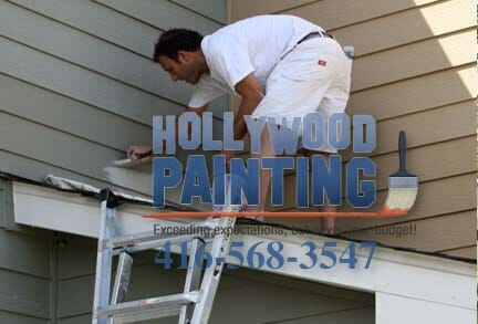 house painting mississauga
