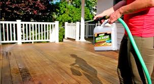 Fix Deck Stain Problems Mississauga