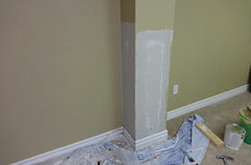 drywall box repair service