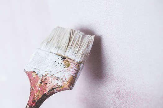 House Painters Paint brush