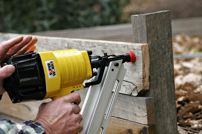 Mississauga Carpenters, Deck Builders and Finish Carpentry
