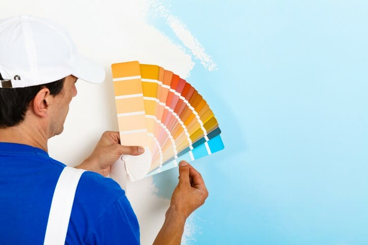 Paint Color to Inspire Your New Space