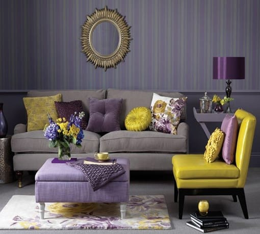 choosing colors for your home interior