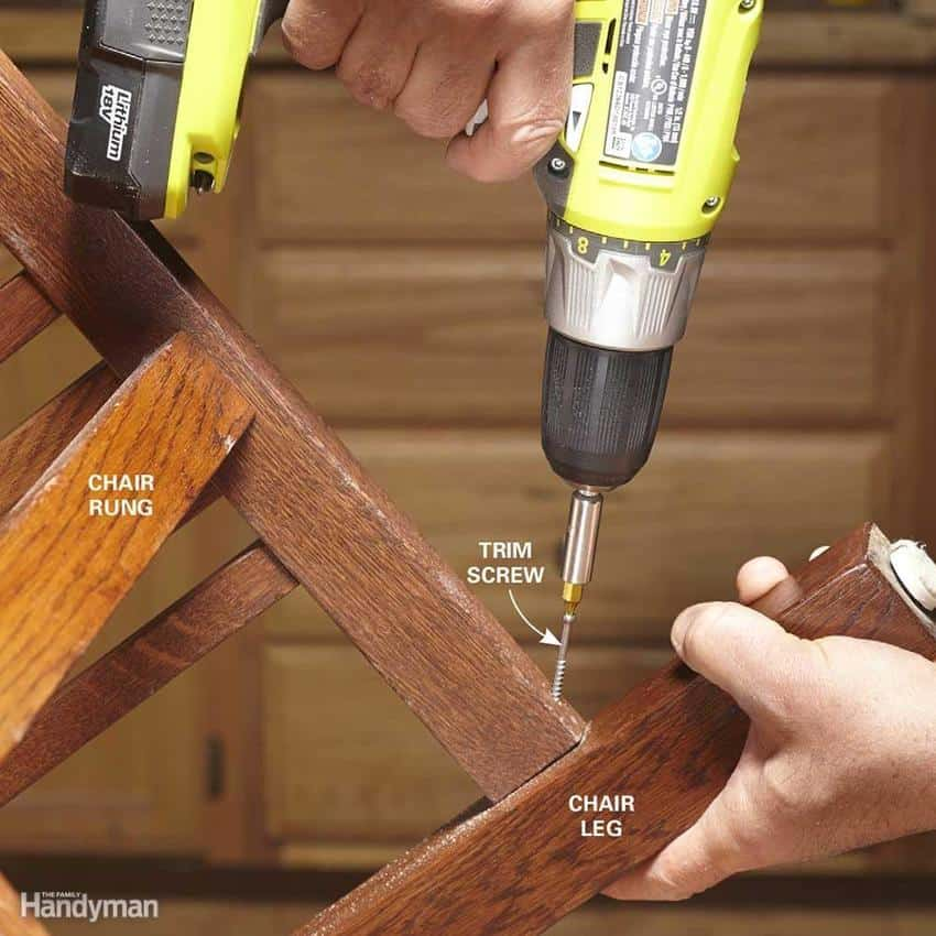 Do It Yourself Home Design: 10-Minute House Repair Services You Can Do Yourself