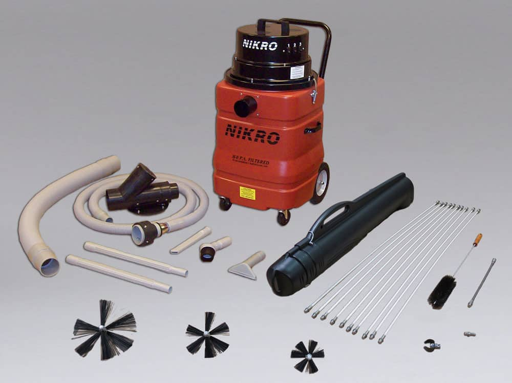 Image result for air duct cleaning kit