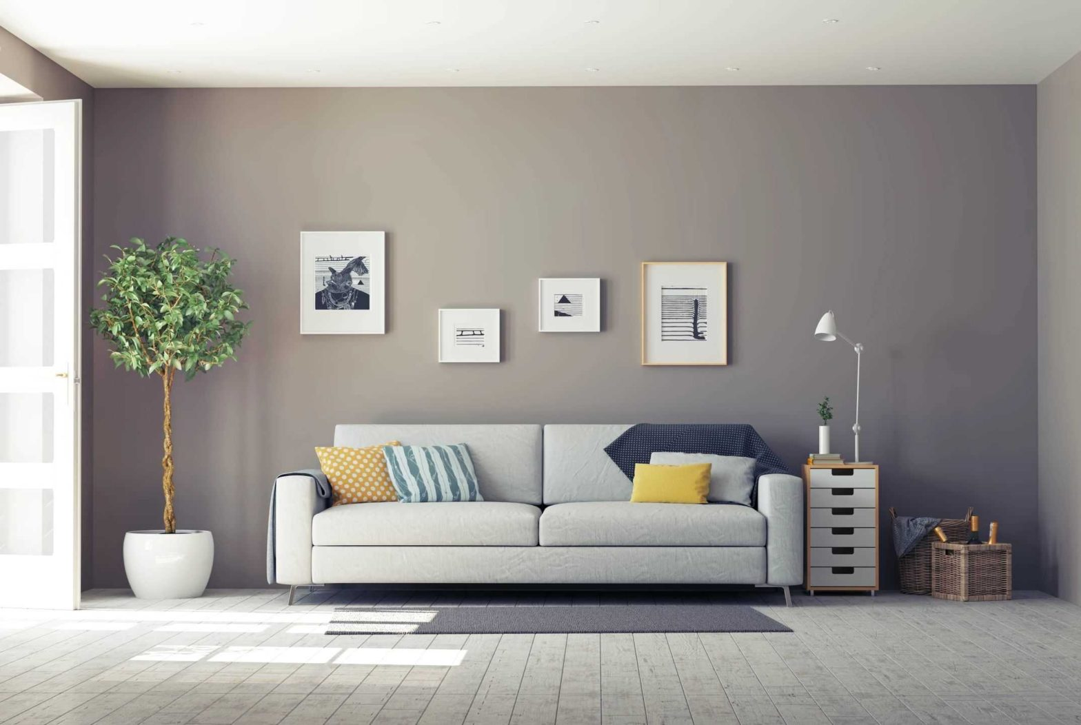 Painting services in Toronto and Mississauga